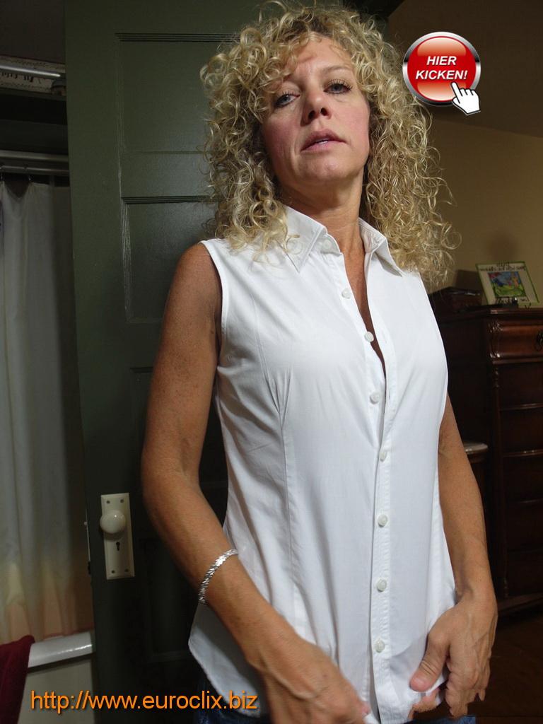 Gestresste Hausfrau sucht einfach Abwechslung